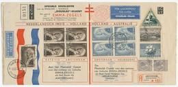 VH B 98 II - Douglas / Uiver 1934 Emma / TBC Envelop - 1891-1948 (Wilhelmine)