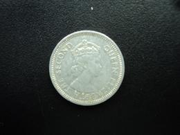 BELIZE : 5 CENTS  1976   KM 34a    SUP 55 - Belize