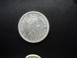 BELIZE : 5 CENTS  1991   KM 34a    Non Circulé - Belize