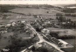 D52  ANROSEY  Vue Panoramique Aérienne - En Arrière Plan Laferté Sur Amance - Autres Communes