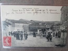 Paizay Le Chapt ,  Une Noce - France