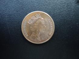 BERMUDES : 1 CENT  1991   KM 44b     SUP - Bermudes