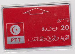 TUNESIEN  T0 126344 - Tunisia