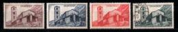 Andorre Français 1944 - 1946 : Timbres Yvert & Tellier N° 100 - 101 - 102 - 103 - 106 - 107 - 108 - 108A - 110 - 111 -.. - Andorre Français