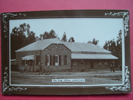 Ladybrand.   The Post Office.    South Africa. - Afrique Du Sud