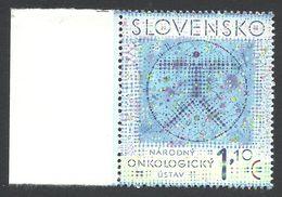 Slovakia, 1.10 E. 2015, Mi # 774, MNH - Slovakia