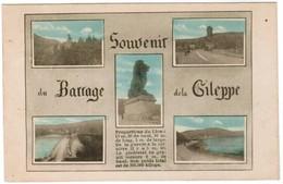 Souvenir Du Barrage De La Gileppe (pk44168) - Gileppe (Stuwdam)