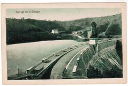 Barrage De La Gileppe (pk44169) - Gileppe (Barrage)