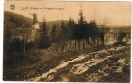 Gileppe, Déversoir Du Parc (pk44170) - Gileppe (Stuwdam)