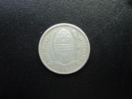 BOTSWANA : 1 THEBE  1983  KM 3   TTB - Botswana