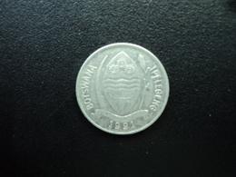 BOTSWANA : 1 THEBE  1991  KM 3   SUP - Botswana