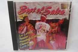 """CD """"Best Of Salsa"""" - World Music"""