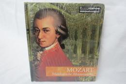 """CD """"Mozart"""" Musikalische Meisterwerke, Ungeöffnet, Orig. Eingeschweißt - Klassik"""