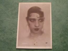 Joséphine BAKER (Publicité Fourrure André BRUNSWICK) - Artistes