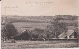LB-BE 41 : Orne :  Prés De   VIMOUTIERS :  Env. LE  SAP , La  Vallée D ' ORVILLE - Vimoutiers