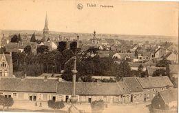 TIELT (THIELT) PANORAMA - Tielt