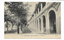 Bayonne - Lycée De Marrac - Le Préau - Bayonne