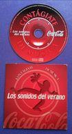 COCA-COLA. CD PROMOCIONAL. USADO - USED. - Records
