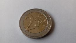 PIECE DE 2 EURO FRANCE 2012 - TYPE B - Francia