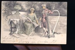 COUPLE - Fairy Tales, Popular Stories & Legends