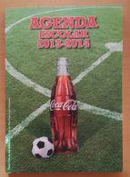 COCA - COLA. AGENDA ESCOLAR 2013-2014. NUEVA. - Coca-Cola