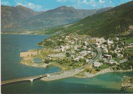 Vue Générale De Savines-le-Lac (05)  - - Other Municipalities