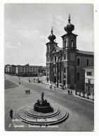 GORIZIA - PIAZZA DELLA VITTORIA - S.IGNAZIO - FONTANA DEL PACASSI   - VIAGGIATA FG - Gorizia