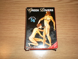 Porno Cards Greek Lovers 54 Playing Cards With Photos Of The Greek Ancient Lovers  Set - 54 Cards