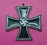 GERMANY Medal II W.W. - 1939-45
