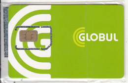 BULGARIA - Globul GSM, Chip 5, Mint - Bulgaria