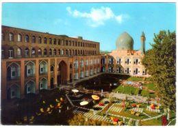 1971. Iran. Isfahan.  Shah Abbas Hotel. VG. - Iran