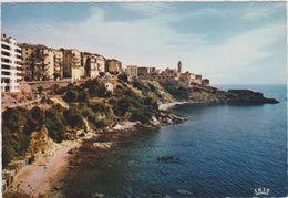 HAUTE CORSE,CORSICA,BASTIA,bord De Mer - Bastia