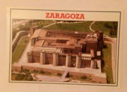 SPAIN-ZARAGOZA - Zaragoza