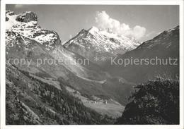 11633736 Cresta Celerina Piz Timun Celerina - Suisse