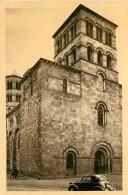 63 , ISSOIRE , Eglise St Paul , * 373 22 - Issoire