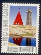 Nederland 2018-3  Vuurtoren Leuchturm Lighthouse Vinga Zweden  Postfris/mnh/sans Charniere - Periode 1980-... (Beatrix)