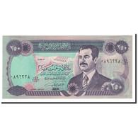 Billet, Iraq, 250 Dinars, 1995, KM:85a1, SPL - Iraq