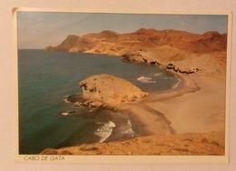 SPAIN-ALMERIA,CABO DE GATA - Almería