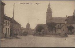 ABRESCHWILLER L'Eglise - France