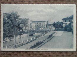 TREVISO -1934 -  RIVIERA REG. MARGHERITA    --FP -   ---BELLISSIMA  - - Treviso