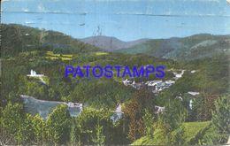 91802 ROMANIA BAD SOVATA VIEW PARTIAL POSTAL POSTCARD - Romania