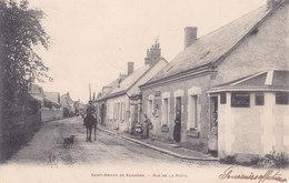 41. Saint Amand De Vendome - France