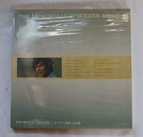 Vinyl LP :  The Memorial Of Screen Music Extra Vol. 3  SONI 95016 - World Music