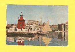 Postcard - Slovenia, Piran   (V 32908) - Eslovenia