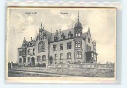 40350600 Hagen Westfalen Hagen (Westf.) Kreishaus Hagen - Hagen