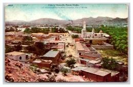 21805   MEXICO    Sonora  Vista In Herrmosillo - Mexique