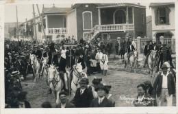 H96 - 13 - SAINTES-MARIES-DE-LA-MER - Pélerinage - 25/5/1932 - Saintes Maries De La Mer