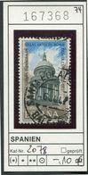 Spanien - Spain - Espana - Espagne - Michel 2078 - Oo Oblit. Used Gebruikt - 1931-Heute: 2. Rep. - ... Juan Carlos I