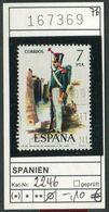 Spanien - Spain - Espana - Espagne - Michel 2246 - Oo Oblit. Used Gebruikt - 1931-Heute: 2. Rep. - ... Juan Carlos I