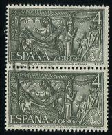 Spanien - Spain - Espana - Espagne - Michel 1908 Im Paar - Oo Oblit. Used Gebruikt - 1961-70 Gebraucht